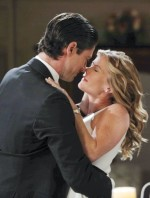EJ declares his love for Sami witha  new ring, and they privately exchange wedding vows on the September 25, 2014 episode of 'Days of Our Lives'