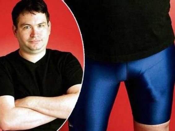 Jonah Falcon And His Weapon Of Mass Destruction