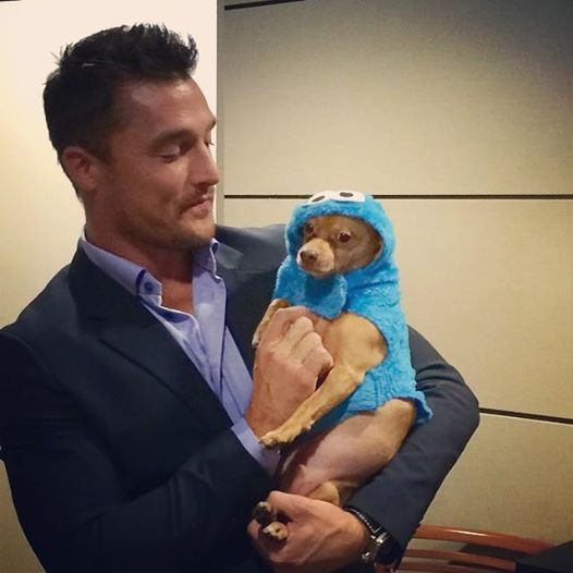 Chris soules season of the bachelor airs in 2015 photo facebook