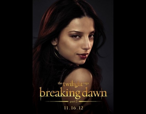Twilight Saga: Breaking Dawn Part 2 Posters