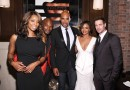 Tasha Smith, Tyson Beckford, Boris Kodjoe, Sharon Leal, William Levy