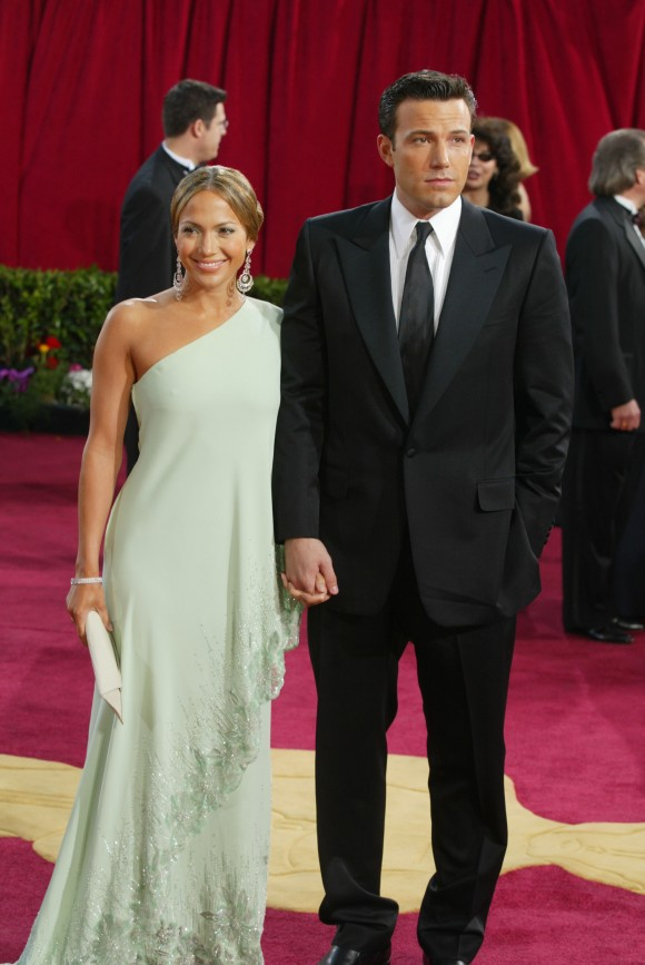 Ben Affleck And Jennifer Lopez 2014 Jennifer Lopez Ben Affleck