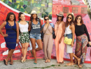 Miami Heat Wives, Gabrielle Union