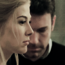 Gone Girl, Ben Affleck, Rosamund Pike