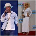 Christina Aguilera & Pharrell