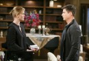 Kate and Lucas try to convince Sami of the severity of her situation on the October 20, 2014 episode of 'Days of Our Lives'