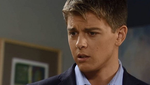 general hospital spoilers michael learns the shocking