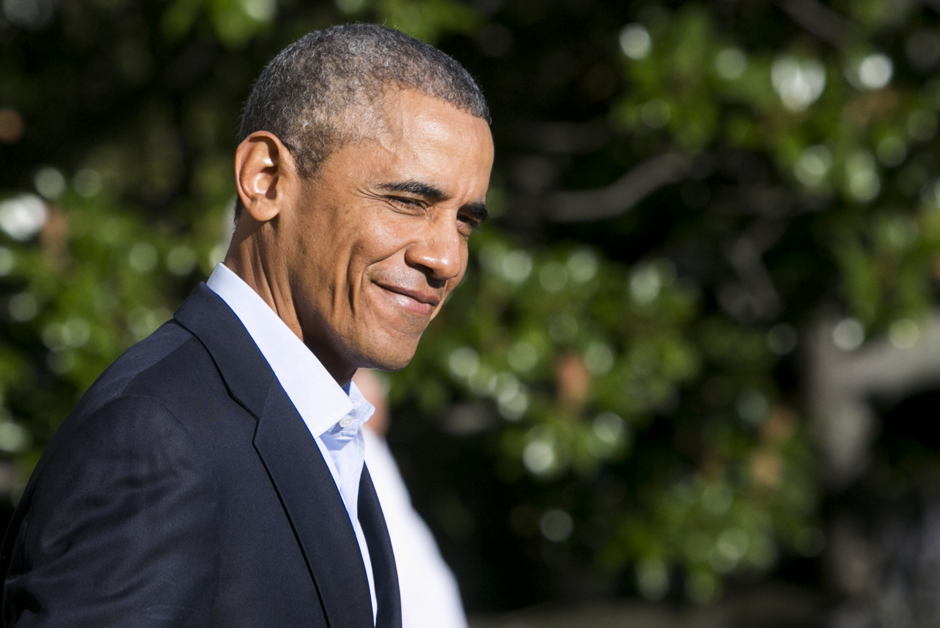 news articles about president obama