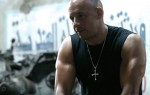 Vin Diesel/'Fast and Furious 7'