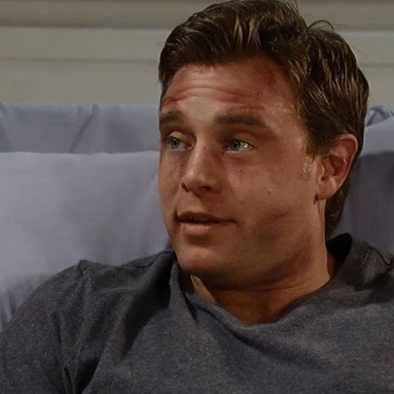 Jason remembers something important from the night of his accident on the October 22, 2014 episode of 'General Hospital'