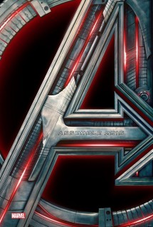 Avengers 2: Age of Ultron poster