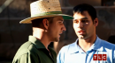 Bates confronts Matt about continually cheating on his wife on the Oct. 23, 2014 episode of 'Breaking Amish'