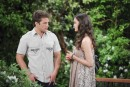JJ and Paige go on a frantic search for Jill on the October 24, 2014 episode of 'Days of Our Lives'
