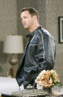 Brady's shocking discovery leaves him hurt and angry on the October 31, 2014 episode of 'Days of Our Lives'
