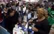 Consumers Get Jump On Black Friday Deals By Shopping Thursday Evening In 2013