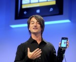 Introduction Of The Windows 8 Mobile Operating System