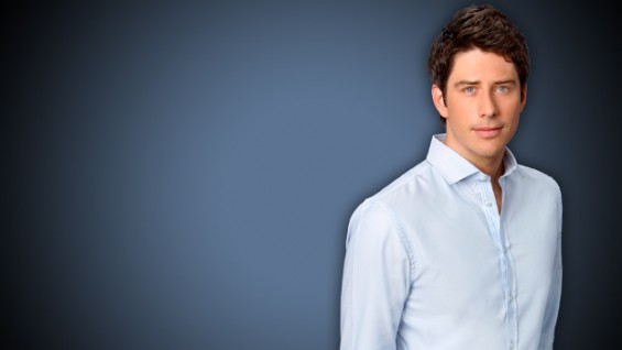 "Arie, 30, race car driver. ""The Bachelorette."""