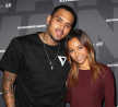 Chris Brown, Karreuche Tran
