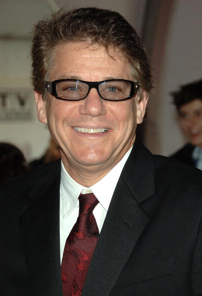 anson williams family
