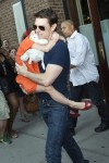 Tom Cruise Looking For a New Home to Be Near Suri
