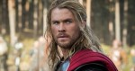 Chris Hemsworth in Thor: The Dark World