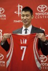Jeremy Lin, During A News Conference After His Signing Became Official