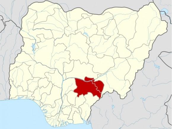 Ogbadibo, Nigeria