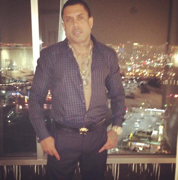 Benzino net worth 2014 details behind reality star s 5 million tax