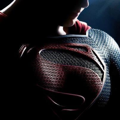 "Warner Bros. ""Man of Steel"""