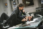 Ridge will get into a heated argument with Bill when he confronts him about Caroline on the Nov. 19, 2014 episode of 'The Bold and the Beautiful'