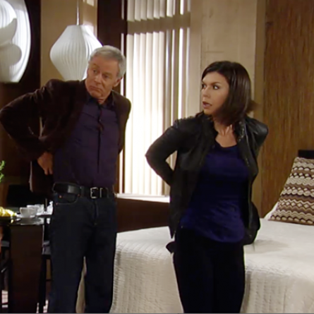Anna and Robert's past crimes against Faison comes to light on the Nov. 20, 2014 episode of 'General Hospital'