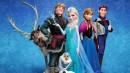 Frozen cast