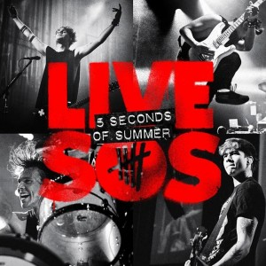 'LIVESOS' Album from 5 Seconds of Summer