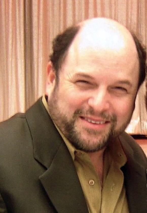 """""""Seinfeld"""" actor Jason Alexander"""