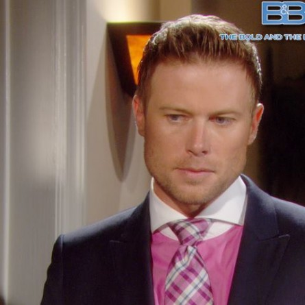 Rick will be confronted about his deception on the Dec. 19, 2014 episode of 'The Bold and the Beautiful'