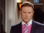 Rick will make a shocking decision about being with either Caroline or Maya on the Nov. 24, 2014 episode of 'The Bold and the Beautiful'