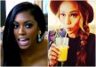Porsha Williams, Cynthia Bailey