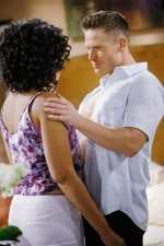 Rick breaks Maya's heart on the Nov, 25, 2014 episode of 'The Bold and the Beautiful'