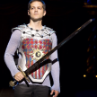 Josh Kaufman Season 6 Winner of 'The Voice' as Pippin