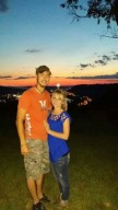 Jeremy and Leah Calvert