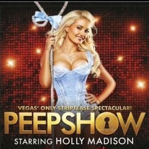 Holly Madison of Peep Show