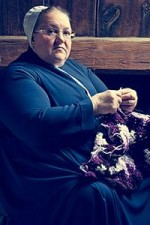 Mamma Mary Schmucker Of 'Breaking Amish'