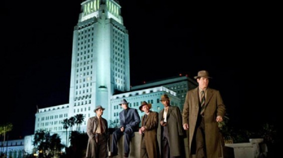 &#034;Gangster Squad&#034; set for release January 11, 2013