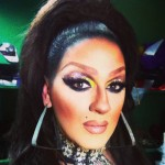 Sasha Belle 'RuPaul's Drag Race'