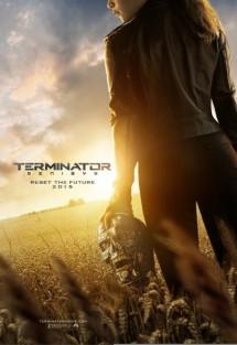 'Terminator: Genisys'