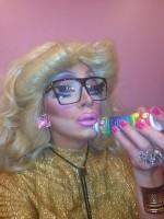 Trixie Mattel 'RuPaul'