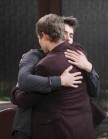 Will and Sonny on 'Days of Our Lives'