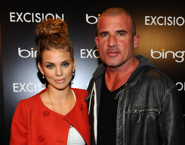 annalynne-mccord-and-dominic-purcell jpgDominic Purcell And Annalynne Mccord