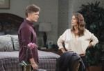 Hope gets a dire warning about Aiden on the Dec. 15, 2014 episode of 'Days of Our Lives'