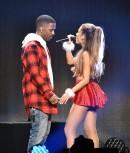 Big Sean Ariana Grande